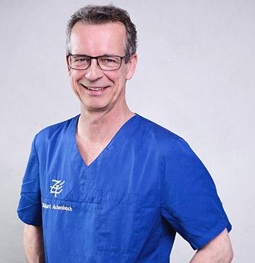 Zahnarzt Kurt Achenbach