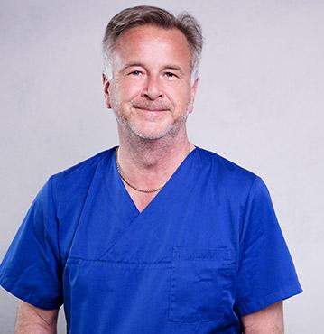 Dr. Gert Hoffmann